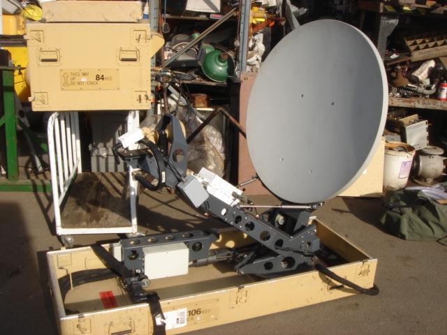 Military Satellite - Military Satellite 2