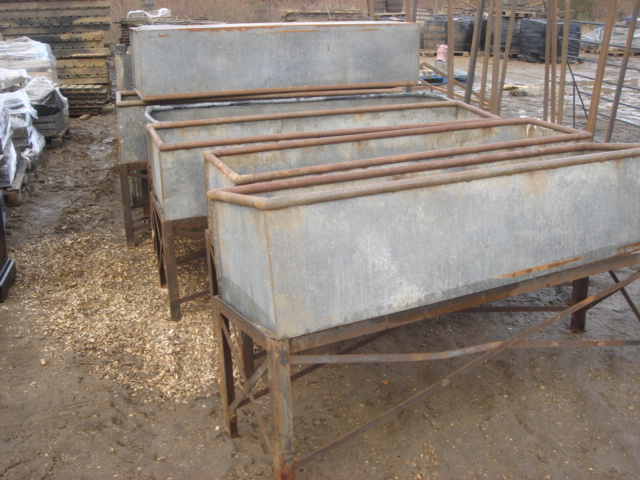 Water Trough - Water Trough