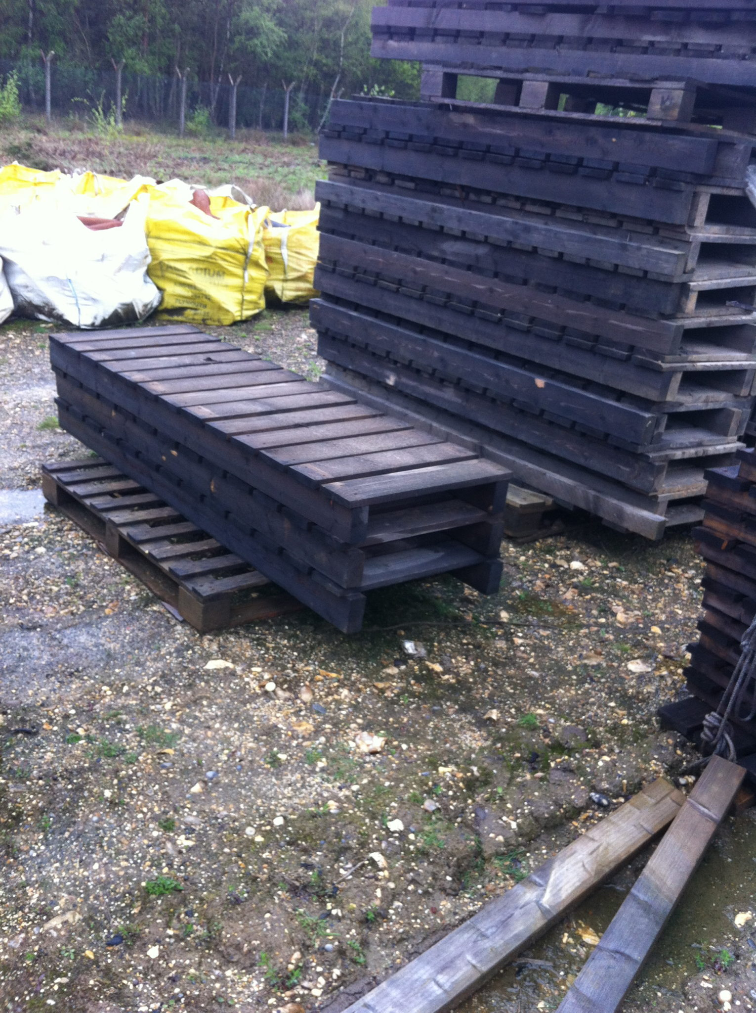 Trench Board - Trench Boards