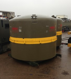 Tank Fiberglass 2 Available - Tank Fiberglass Large