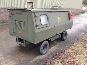 Aircraft Support Trolley 4 Available - Aircraft Support Trolley