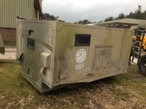 Communication Unit 3 Available - Control Unit