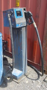 Petrol Pump Industrial 2 Available - Industrial Petrol Pump