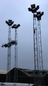 Lighting Towers 4 Available - Light Tower