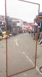Mesh Panels 8′ x 4′ 10 Available - Mesh Panel