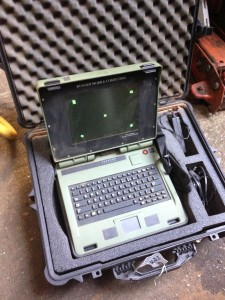 Rugged Military Computer - Computer