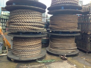 Rope Reels 6 Available - Rope Reels