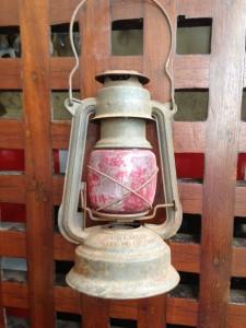Oil Lamp - IMG_4434