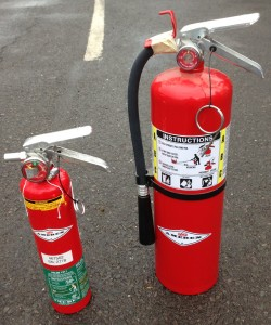 American Fire Extinguisher - Fire Extinguisher American
