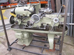 Metal Lathe 6 Available - Lathe