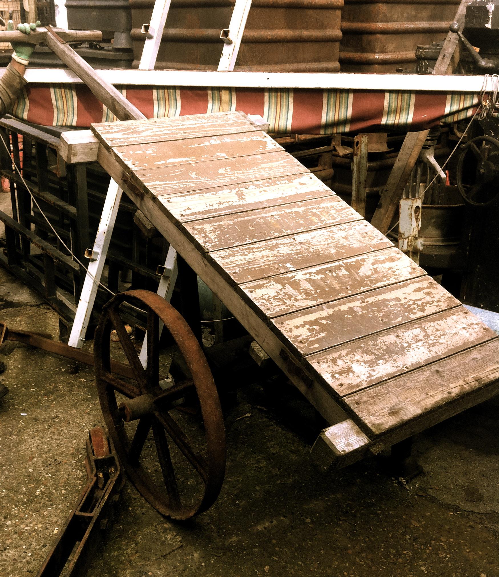 Hand Cart - Hand Cart