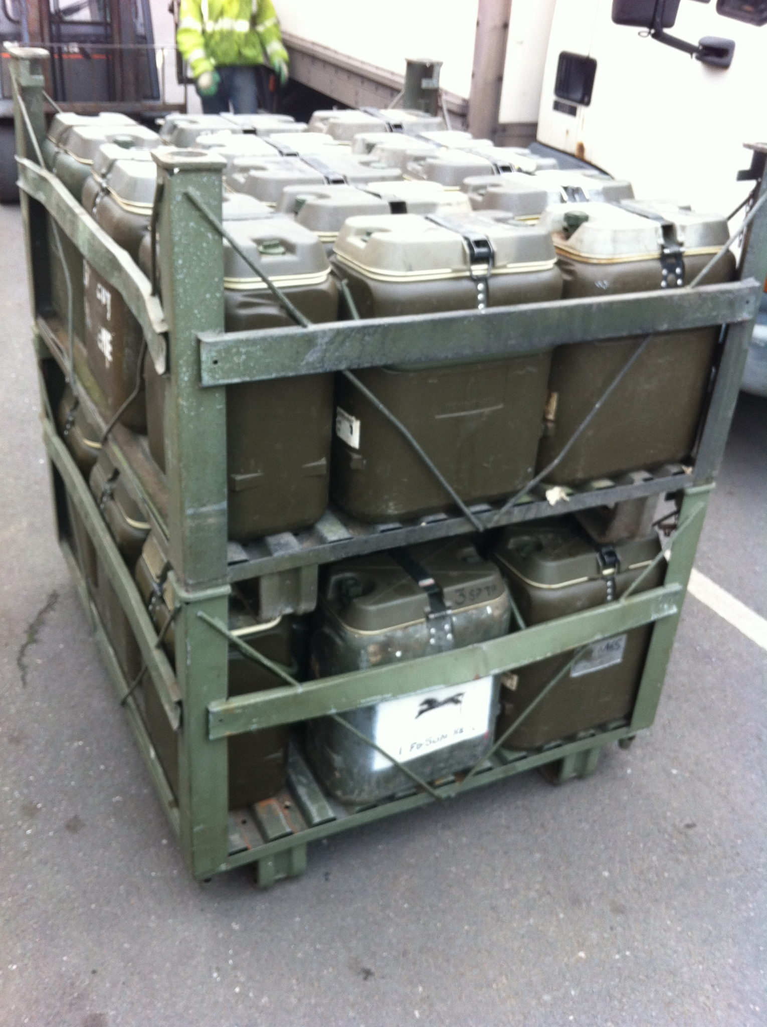 Food Container Insulated 40 Available - Food Container