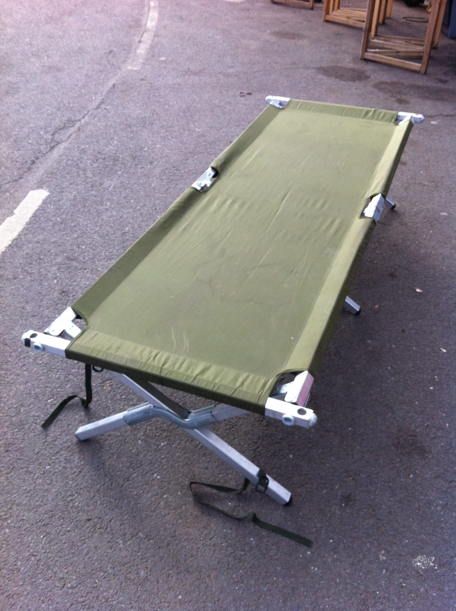 Folding Cot Bed 50 Available - Folding Cot Bed