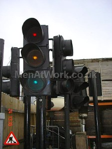 Traffic Light 10 Available - TRAFFIC LIGHT