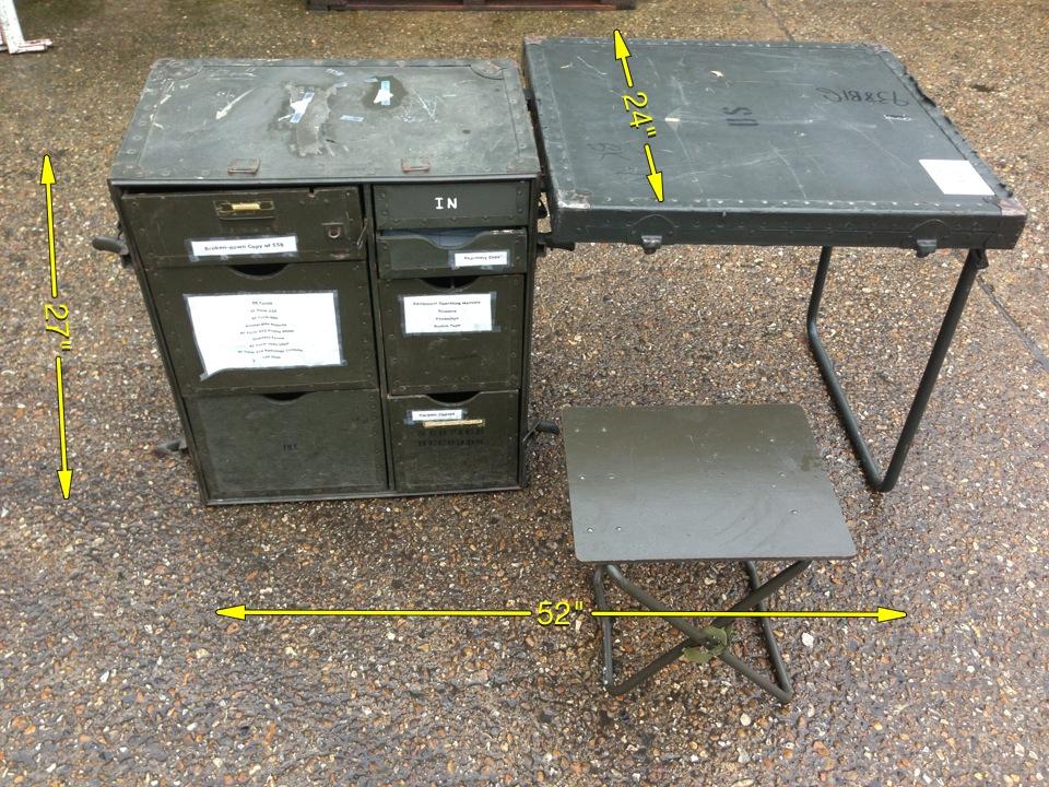 Field Desk - IMG_5575