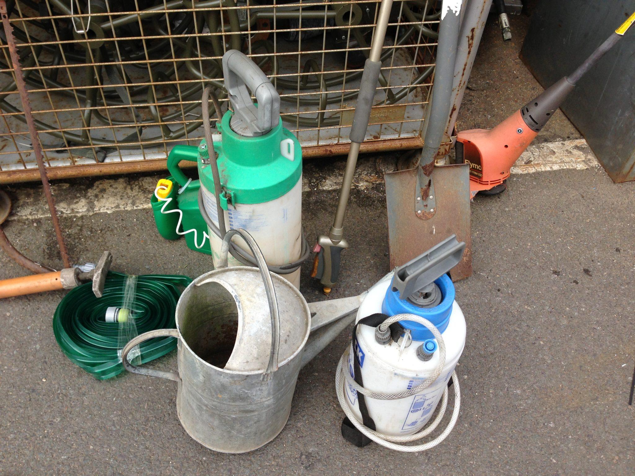 Gardening Hand Tools - IMG_4611