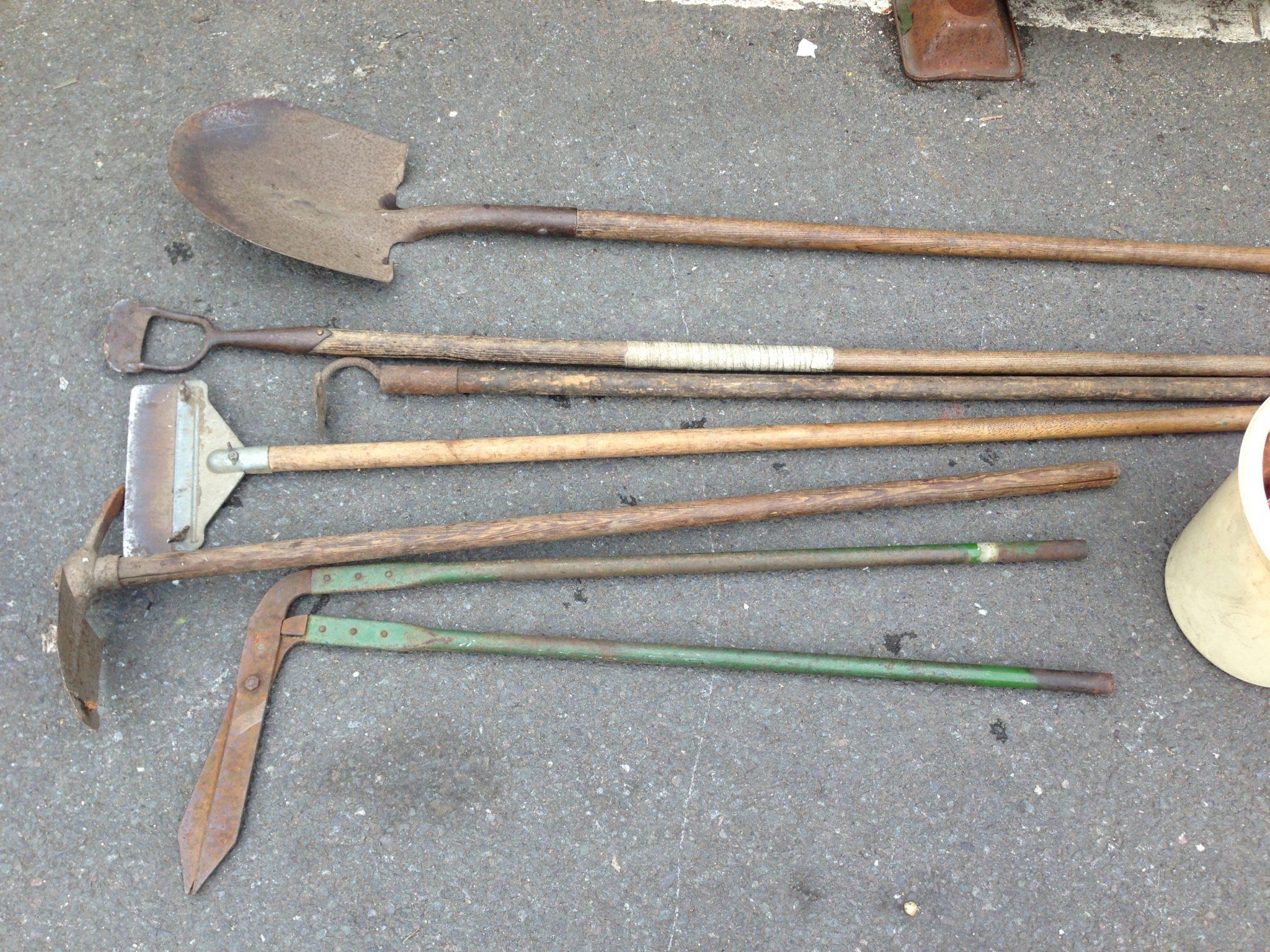 Gardening Hand Tools - IMG_4613