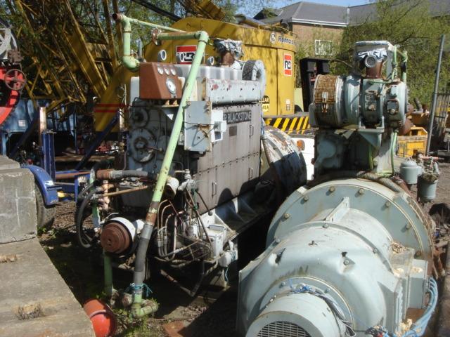 Diesel Engine 2 off Very Large - DSC09526