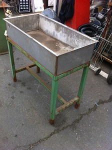 Factory Sink - Industrial Sink