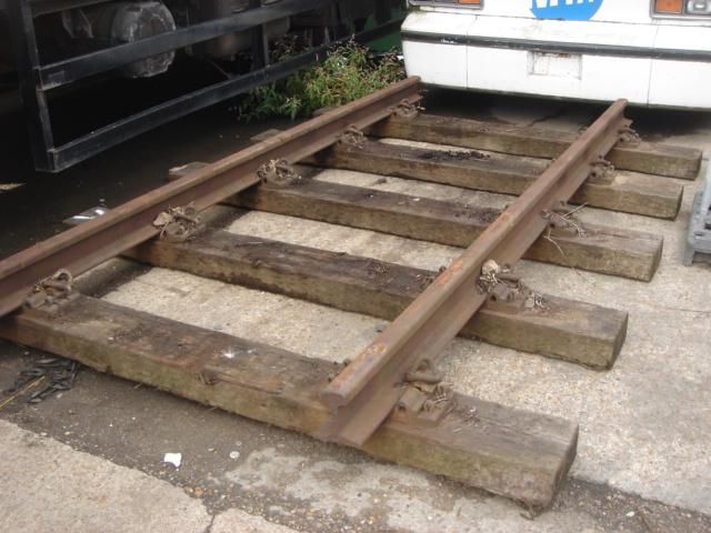 Railway Track -