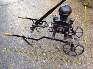 Water Pump Mobile -