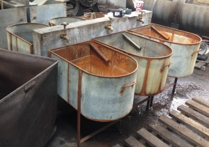 Wash Tub 6 Available -