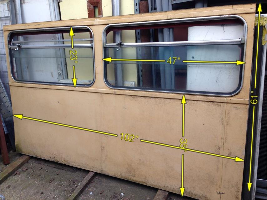 Bus Side -