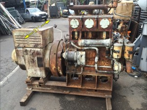 Russell Newbury Diesel Engine - IMG_7824