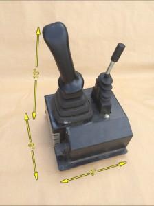 Hydraulic Lever - IMG_8161