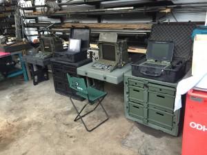 Military Field Desk - IMG_5779