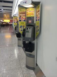 Airport Telephone - IMG_8750