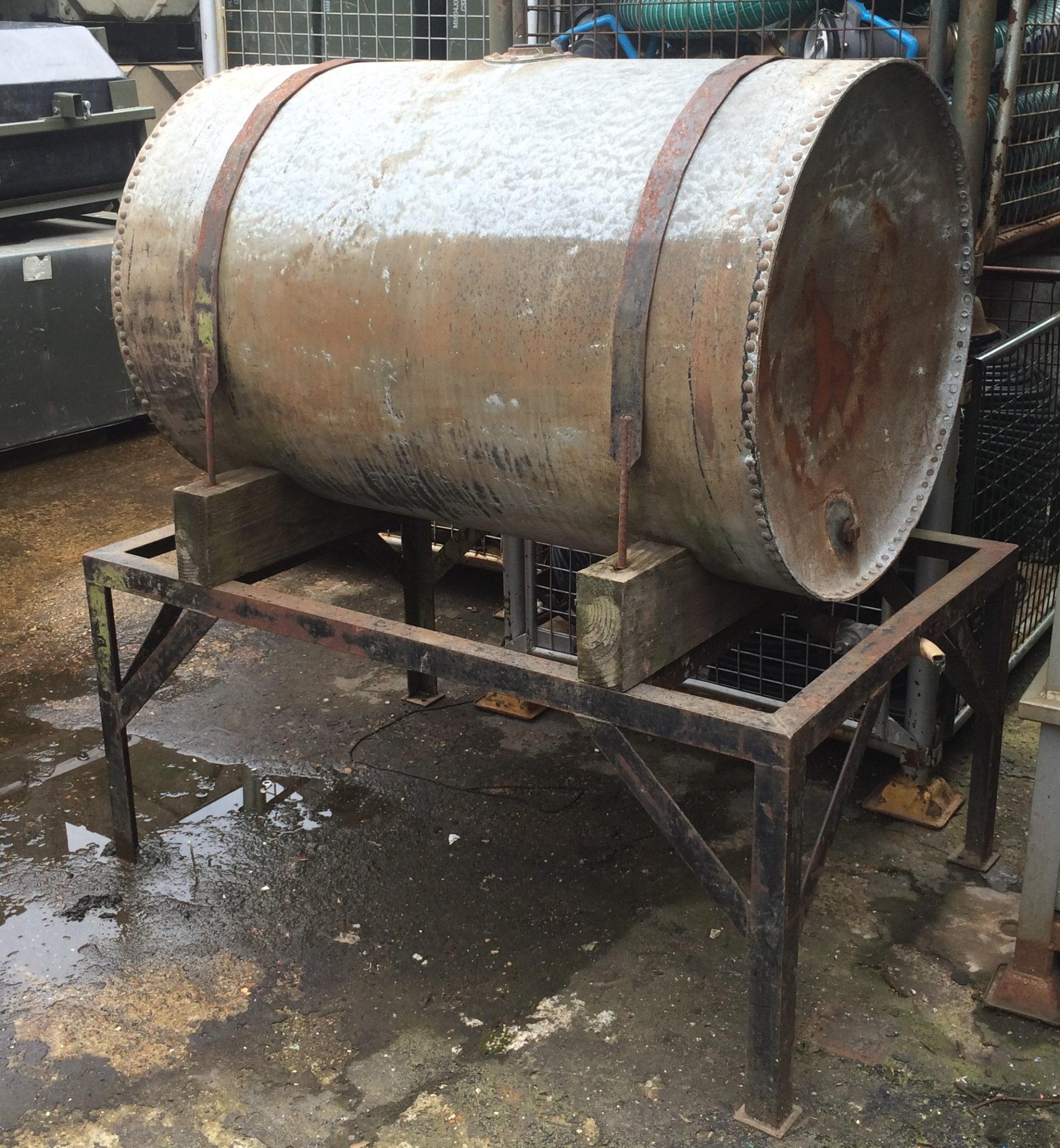Water Tank 48″ x 31″ x 57″ - IMG_7843