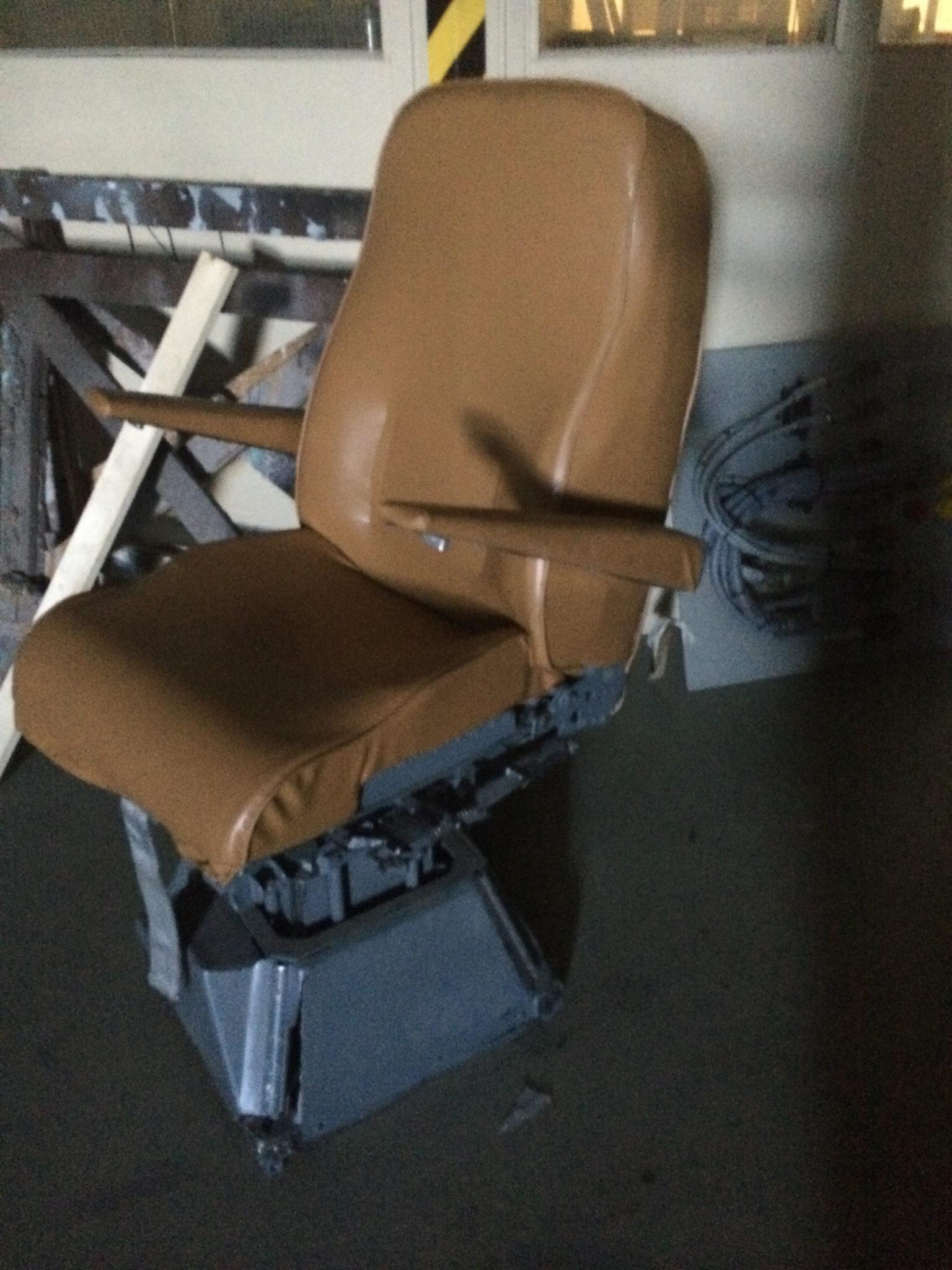 Aircraft Seats - IMG_7596