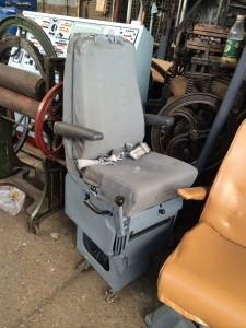 Aircraft Seats - IMG_8132