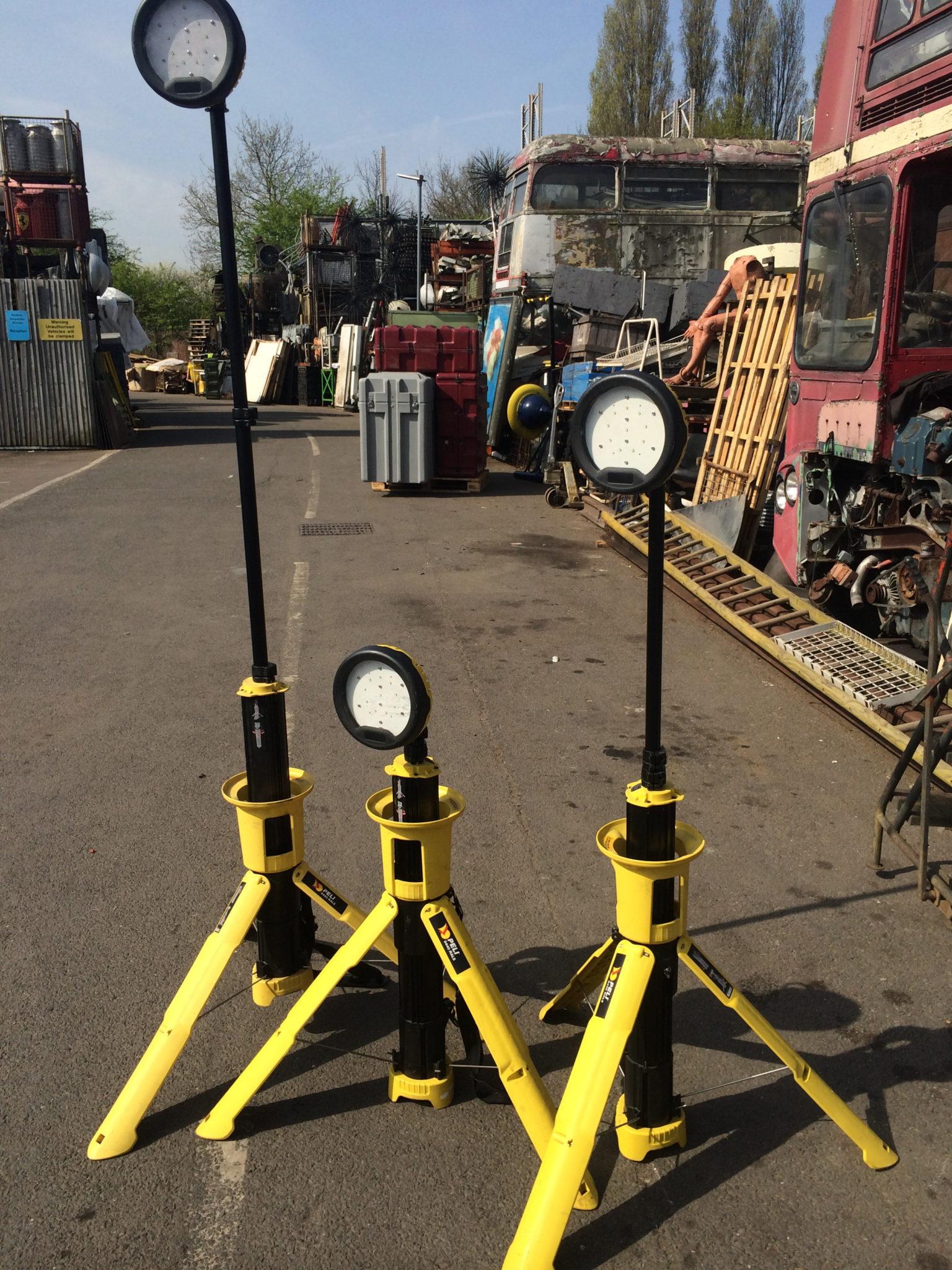 Portable Lights - IMG_9458