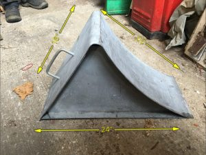 Wheel Chocs 24″ long 8 Available - IMG_2307