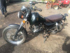 Motor Bike - IMG_2661